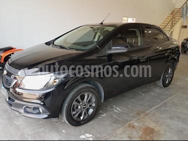 Chevrolet Prisma LTZ usado (2016) color Negro precio $615.000