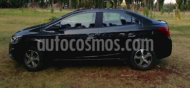 Chevrolet Prisma LTZ Aut usado (2018) color Gris precio $660.000