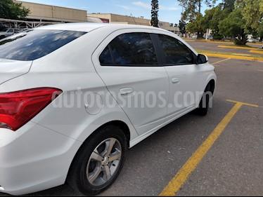 Chevrolet Prisma LTZ usado (2018) color Blanco precio $640.000