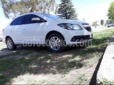 Chevrolet Prisma LTZ usado (2013) color Blanco Summit precio $410.000