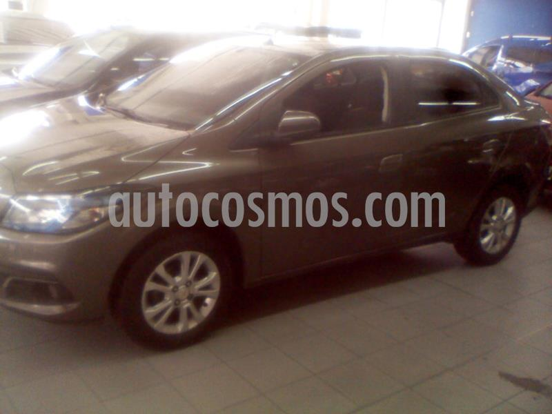 Chevrolet Prisma LTZ usado (2014) precio $620.000