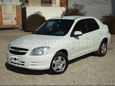 Chevrolet Prisma LT usado (2012) color Blanco precio $240.000