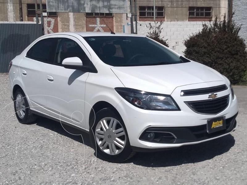 Foto Chevrolet Prisma LTZ usado (2015) color Blanco precio $950.000