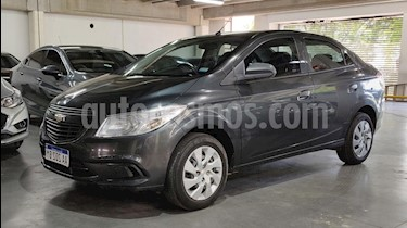 Chevrolet Prisma LTZ Aut usado (2016) precio $500.000
