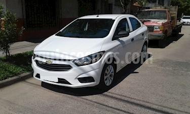 Chevrolet Prisma LT usado (2018) color Blanco precio $690.000