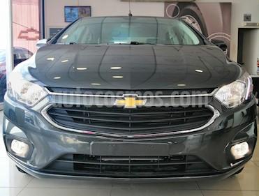Chevrolet Prisma LTZ Aut usado (2020) color A eleccion precio $849.900