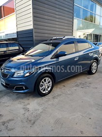 Chevrolet Prisma LTZ usado (2013) color Azul precio $490.000