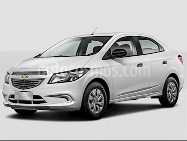 foto Chevrolet Prisma Joy LS + usado (2019) color Blanco precio $582.000