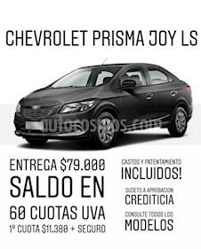 Foto venta Auto usado Chevrolet Prisma LS Joy + (2019) precio $79.000
