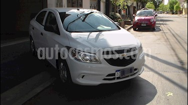foto Chevrolet Prisma Joy LS + usado (2018) color Blanco precio $489.900