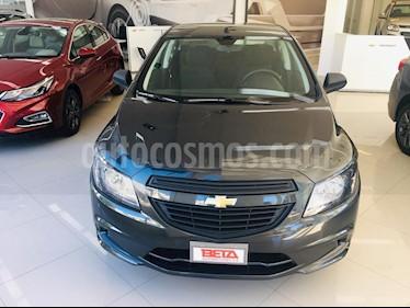 Foto venta Auto nuevo Chevrolet Prisma LS Joy + color Blanco precio $510.000