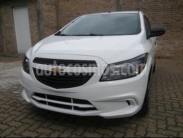 Foto venta Auto nuevo Chevrolet Prisma LS Joy + color Blanco precio $585.000