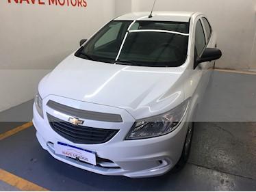 Foto venta Auto usado Chevrolet Prisma LS Joy (2018) color Blanco precio $425.000