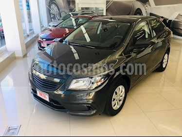 Foto venta Auto nuevo Chevrolet Prisma LS Joy color Blanco precio $510.000