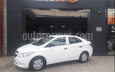 Foto venta Auto usado Chevrolet Prisma LS Joy (2017) color Blanco precio $330.000