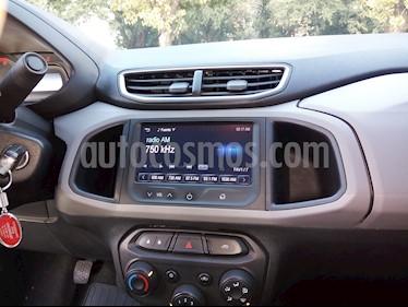 Foto venta Auto usado Chevrolet Prisma LT (2015) color Plata precio $330.000