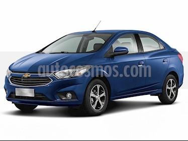Foto venta Auto usado Chevrolet Prisma LT (2019) color A eleccion precio $711.900
