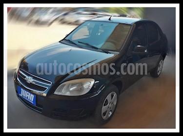 Foto venta Auto usado Chevrolet Prisma LT (2012) color Negro precio $220.000