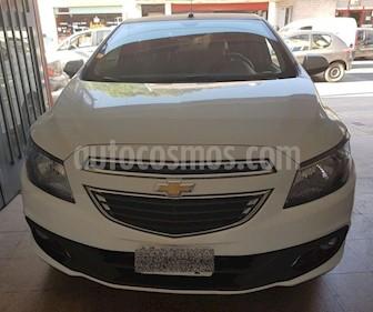 Foto venta Auto usado Chevrolet Prisma LT (2016) color Blanco precio $370.000