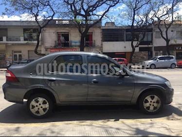 Foto venta Auto usado Chevrolet Prisma LT (2012) color Gris Oscuro precio $195.000