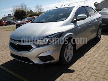Chevrolet Prisma LT nuevo color Gris Oscuro precio $630.000