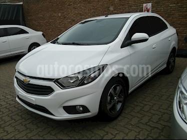 Foto venta Auto nuevo Chevrolet Prisma LTZ Aut color Gris Plata  precio $599.000