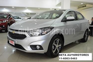 Foto venta Auto nuevo Chevrolet Prisma LTZ Aut color Gris Plata  precio $730.000