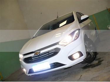 Foto Chevrolet Prisma LTZ Aut usado (2019) color Blanco Summit precio $700.000
