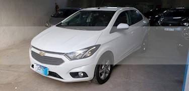 Chevrolet Prisma LTZ Aut usado (2017) color Blanco precio $659.000