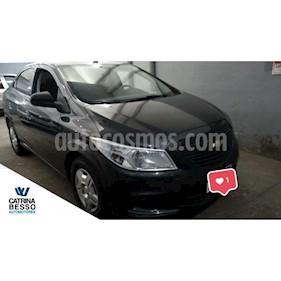 Foto Chevrolet Prisma LTZ Aut usado (2017) color Negro precio $470.000