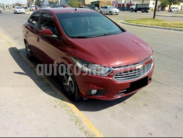 Chevrolet Prisma LTZ Aut usado (2017) precio $590.000