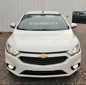 Chevrolet Prisma LTZ nuevo color A eleccion precio $759.300