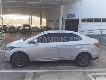 Foto venta Auto usado Chevrolet Prisma LTZ (2015) color Gris Sky precio $400.000