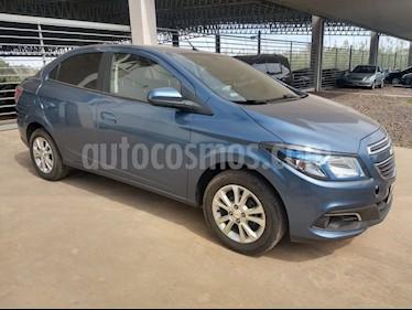 Foto venta Auto usado Chevrolet Prisma LTZ (2014) color Azul precio $285.000