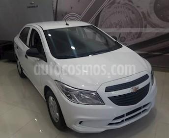 Foto venta Auto usado Chevrolet Prisma LTZ (2019) color Blanco Summit precio $690.500