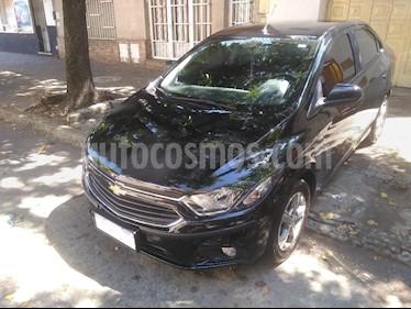 Foto venta Auto usado Chevrolet Prisma LTZ (2017) color Negro precio $440.000