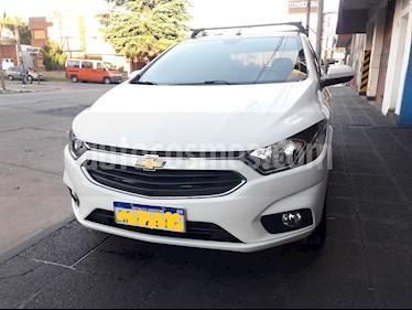 Foto venta Auto usado Chevrolet Prisma LTZ (2016) color Blanco precio $425.000