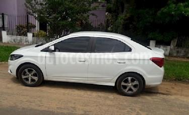Foto venta Auto usado Chevrolet Prisma LTZ (2018) color Blanco precio $528.000