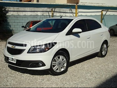 Foto venta Auto usado Chevrolet Prisma LTZ (2015) color Blanco precio $220.000
