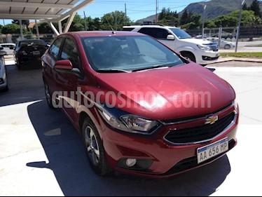 Foto venta Auto Usado Chevrolet Prisma LTZ (2016) precio $390.000