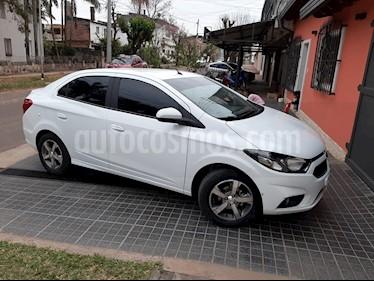 Foto venta Auto usado Chevrolet Prisma LTZ (2018) color Blanco precio $578.000