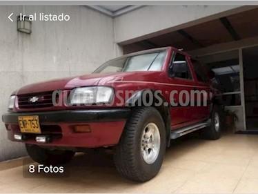 Foto venta Carro usado Chevrolet Rodeo V6 4X4 (1998) color Rojo precio $18.500.000