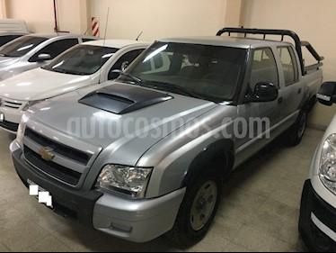 Foto venta Auto usado Chevrolet S 10 - (2010) color Gris precio $300.000