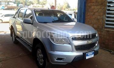 Foto venta Auto usado Chevrolet S 10 - (2014) color Blanco precio $850.000