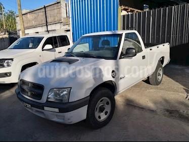Foto venta Auto usado Chevrolet S 10 2.8 4x2 TD CS (2008) color Blanco precio $265.000