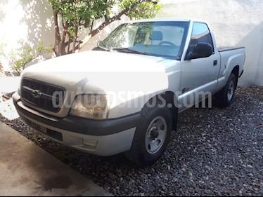 Foto venta Auto usado Chevrolet S 10 2.8 DLX 4x4 CS (2004) color Gris Claro precio $235.000