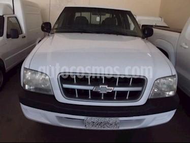 Foto venta Auto usado Chevrolet S 10 2.8 TD 4x2 CD (2003) color Blanco precio $310.000