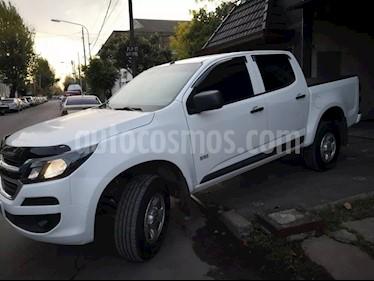 Foto venta Auto usado Chevrolet S 10 2.8 TD 4x2 CD (2018) color Blanco precio $835.000