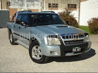 Foto venta Auto usado Chevrolet S 10 2.8 TD DLX 4x2 CD (2009) color Gris Claro precio $270.000