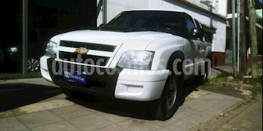 Foto venta Auto usado Chevrolet S 10 2.8 TD DLX 4x2 CD (2010) color Blanco precio $245.000
